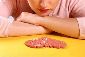 Dépression Compléments Vitamines