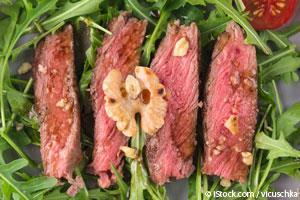 Carne de Animales de Pastoreo