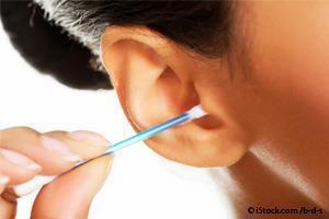 Como Limpiarse los Oidos