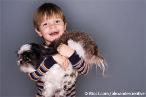 Como Levantar a un Perro