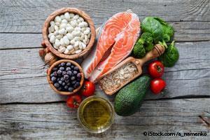 Alimentos para Fortalecer los Riñones