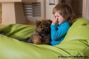 Alergias a las Mascotas
