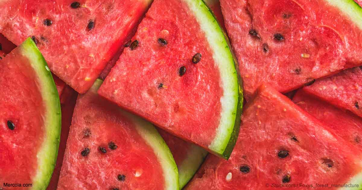 How to make viagra from watermelon
