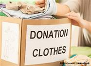 What Actually Happens to Your Donated Clothing?