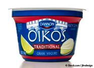 dannon yogurt