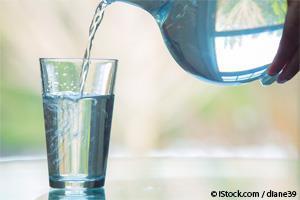 Agua Estructurada