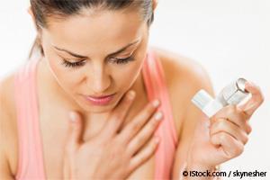 L'asthme