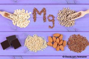food sources of magnesium