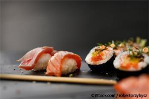 Sushi Atun