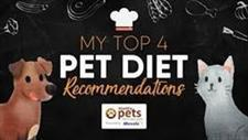 vet dislike discussing pet diets