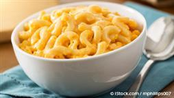 Shocking Discovery — Organic Mac 'n' Cheese May Contain Plastic Chemicals