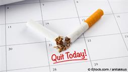 Here's What Happens When You Quit Smoking