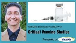 Critical Vaccine Studies: 400 Important Scientific Papers Parents and Pediatricians Need To Be Aware Of