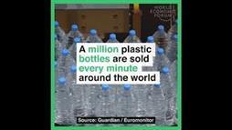 A Million Bottles Per Minute
