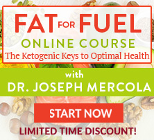 Fat For Fuel Online Course With Dr Mercola