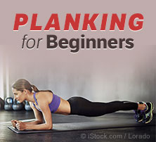 Planking for Beginners