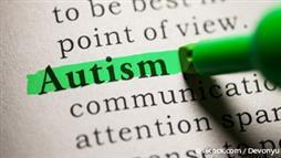 autism epidemic
