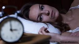 sleeping problem