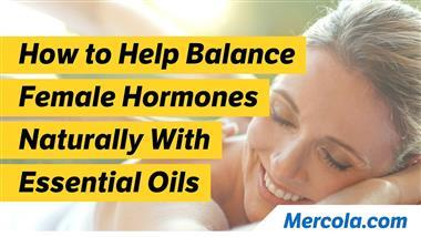 Drug-Free Ways to Help Balance Female Hormones