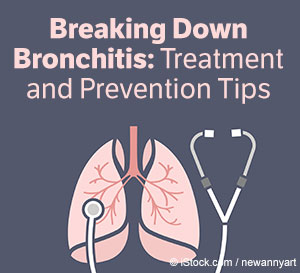 bronchitis treatment and prevention tips