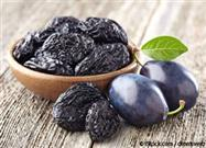 prunes or plums
