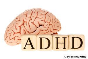 adhd altered brains