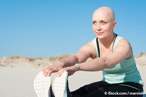 Ejercicio para Personas con Cancer