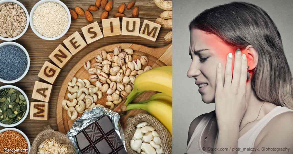 Can Magnesium Relieve Your Tinnitus?