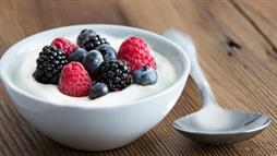 yogurt reduce osteoporosis risk