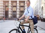 bike riding benefits