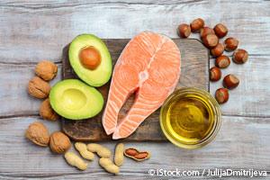 Grasas Vs. Carbohidratos—En Realidad las Cantidades Más Altas de Grasa Alimenticia Mejoran la Salud Metabólica