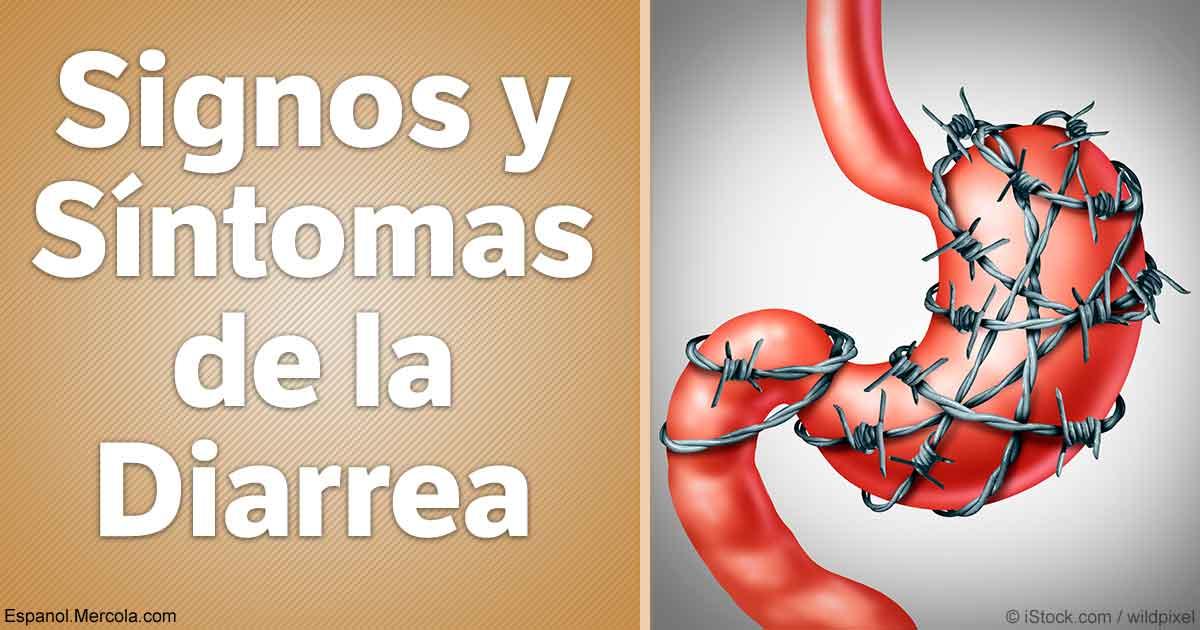 Signos y Síntomas de la Diarrea: Lo Que Debe Vigilar