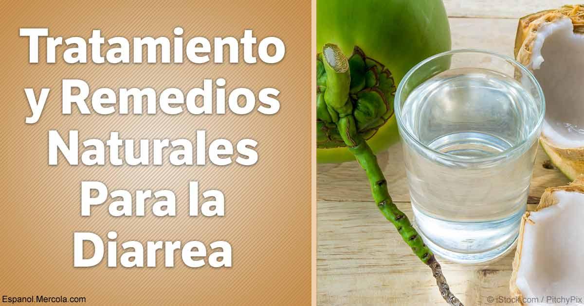 Tratamiento y remedios naturales para la diarrea - Alimentos para combatir la diarrea ...