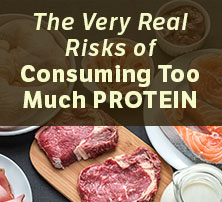 Risks of Consuming Too Much Protein