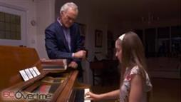 Child Prodigy Astounds Music World With Full-Length Opera Composition