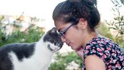 The Secret Love Language of Cats: How to Know You're Adored