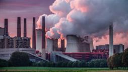 chloroprene pollution from power stations