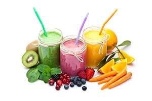 Entgiftungsdiät Lebensmittelabhängigkeit bekämpft