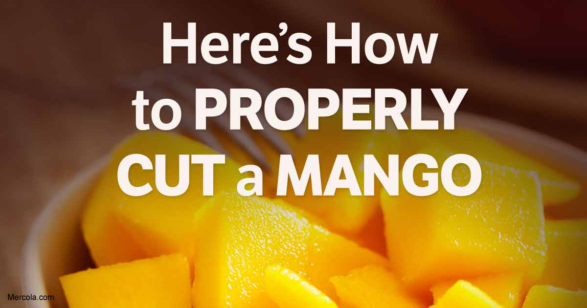Heres how to cut a mango ccuart Choice Image