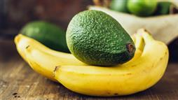 Bananas and Avocados Can Prevent Heart Attacks