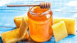 honey contaminated with pesticides