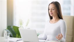 Cómo la Meditación Beneficia su Mente y Cuerpo