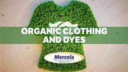 How Natural Textile Dyes May Protect Health and Promote Environmental Sustainability