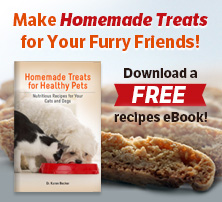 Homemade Pet Treats Ebook