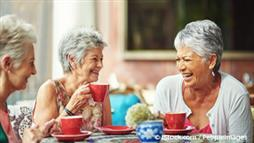 Coffee Is Even More Beneficial for Those Over 45