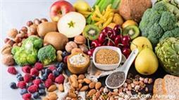 Eat Your Fiber — Soluble and Insoluble