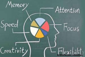 增强记忆力