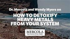 How to Detox Heavy Metals to Help End Exhaustion and Chronic Fatigue