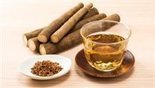 burdock root teas