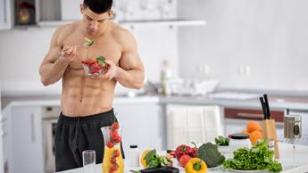7 продуктов могут естественным образом повысить уровень тестостерона